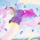 3F_すうじとり_Acrylic on panel canvas_2016