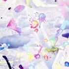 8F_新世界をあるく_Acrylic on panel canvas_2017